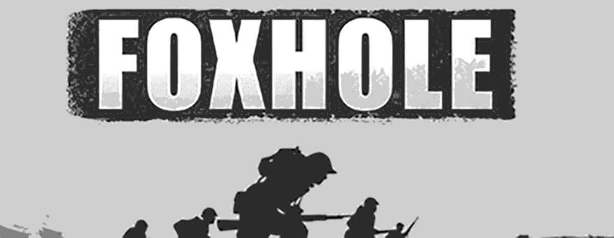 foxehole logo