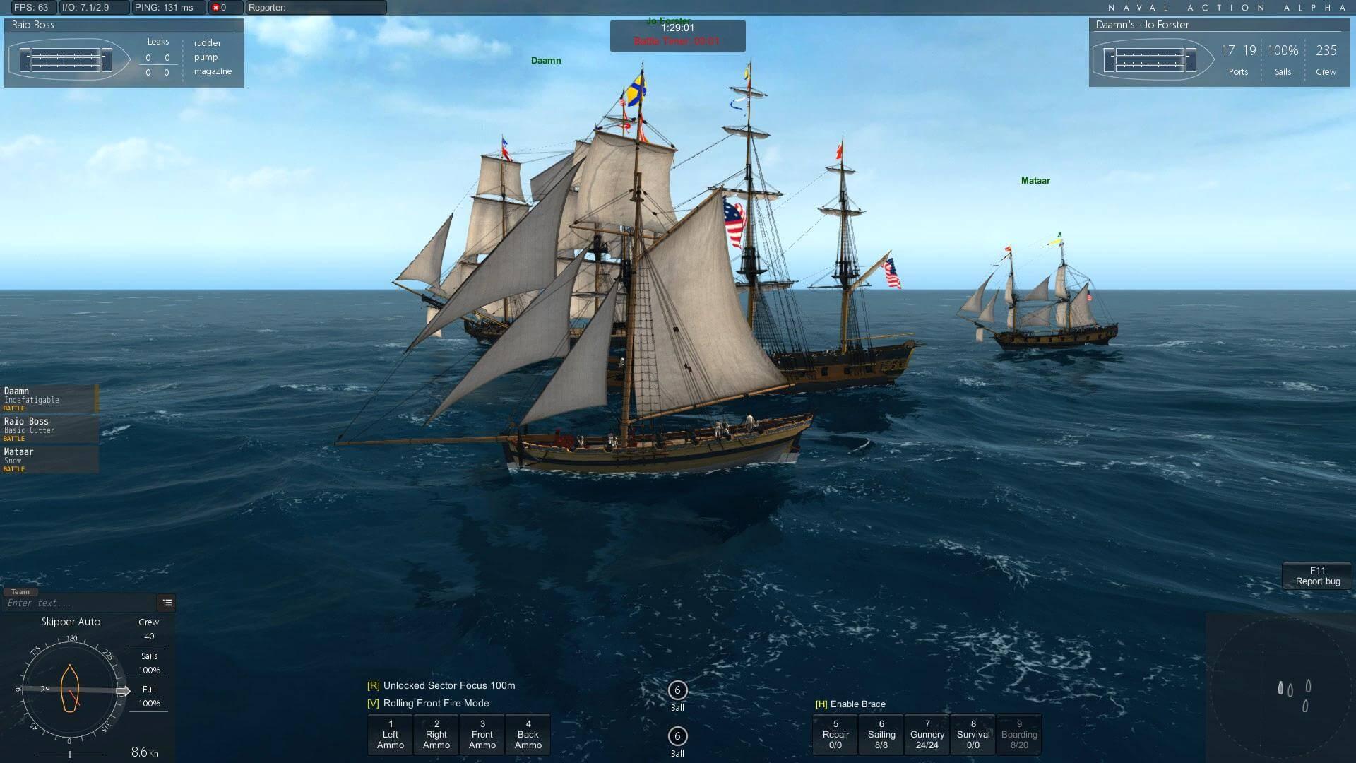 naval action navi team